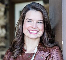 Gracie Parrish