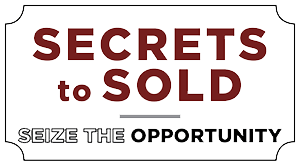 Secrets to Sold Opportunity