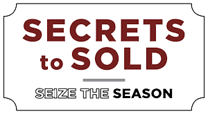 Secrets to Sold Season