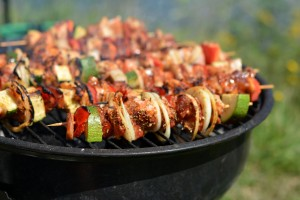 9 Grill Safety Tips
