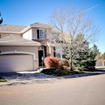 Beautiful home in The Fairways, Centennial – Golf Course Community