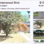 Investment deal of the day – buy this home for $500 down or fix and flip???