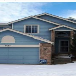 Fixer Upper in Highlands Ranch