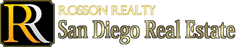 Rosson Realty - San Diego Real Estate