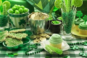 St. Patrick's Day Party Idea's