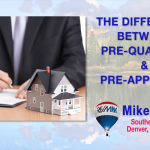 The difference between pre-qualified and pre-approved