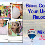 Bring Comfort to Your Unwanted Relocation