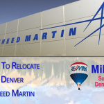 Top Reasons Why You Should Relocate To Denver: Lockheed Martin