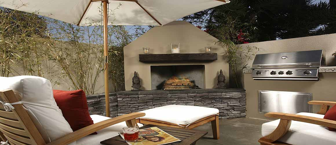 Denver Homes with Patios