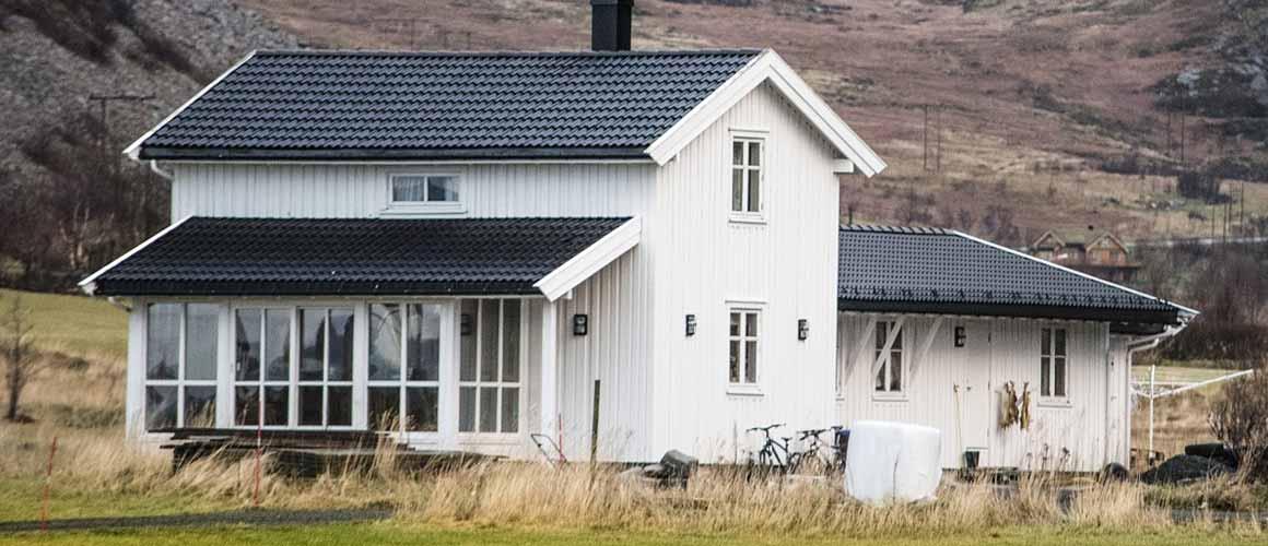 Rustic Contemporary Homes