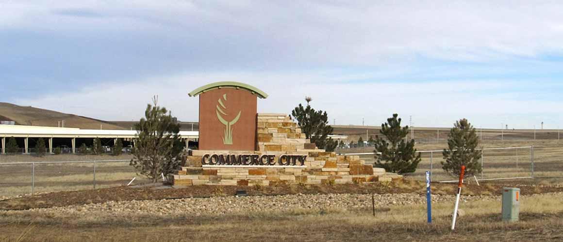 Commerce City, CO