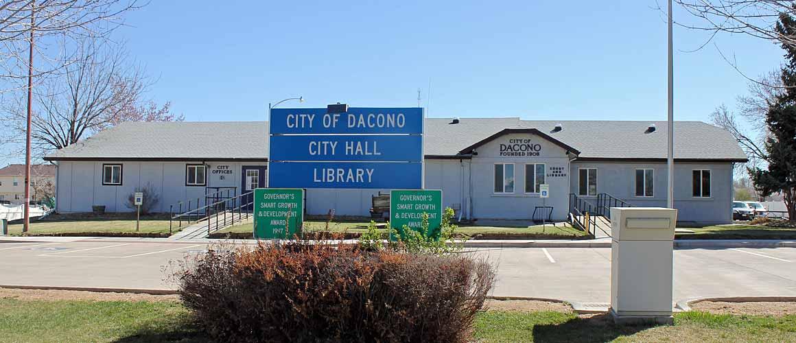 Dacono, CO