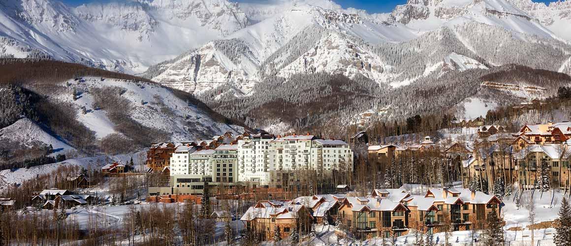 Colorado Ski Homes for sale
