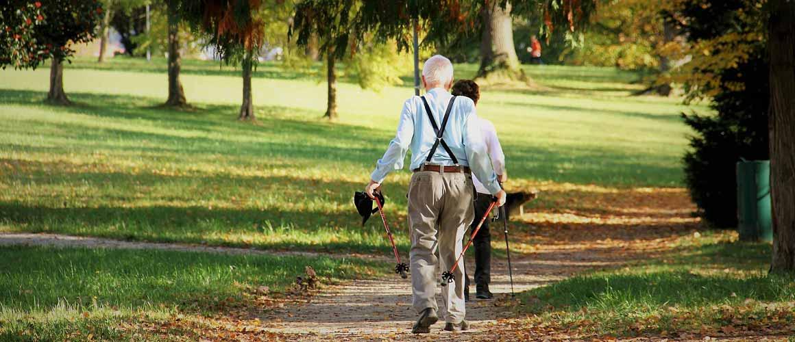 Senior Communities over 55