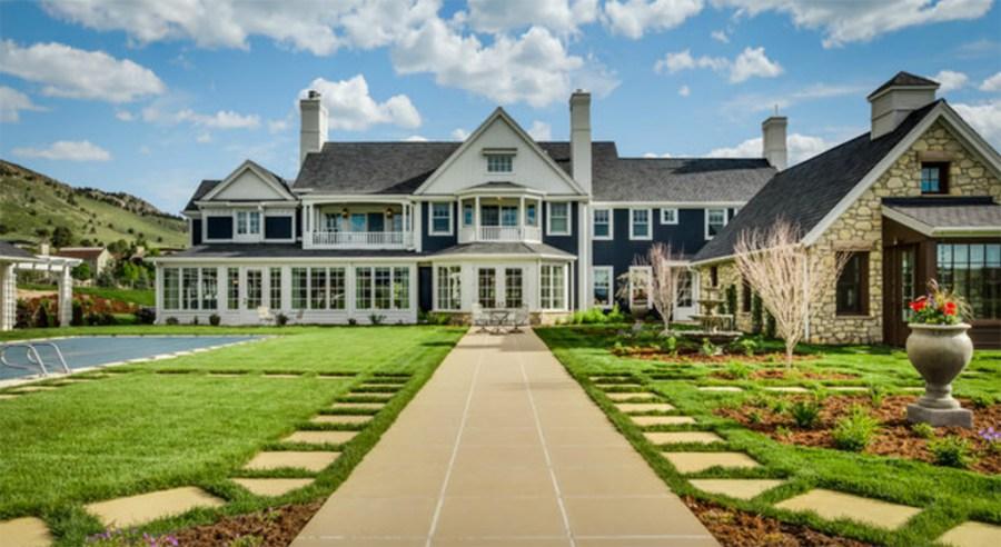Boulder mansion tops October home sales