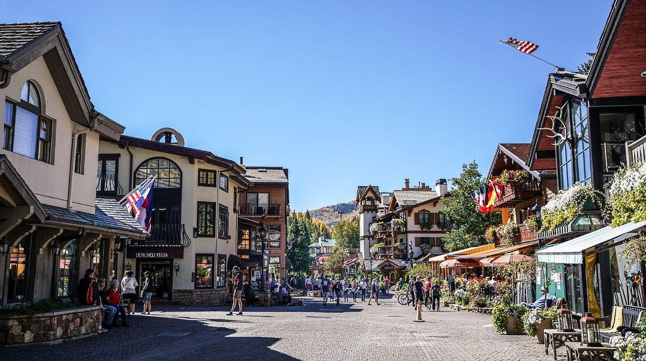 best vail real estate agent