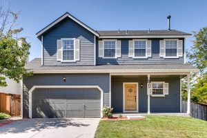 Beautiful Highlands Ranch home, Douglas County School District
