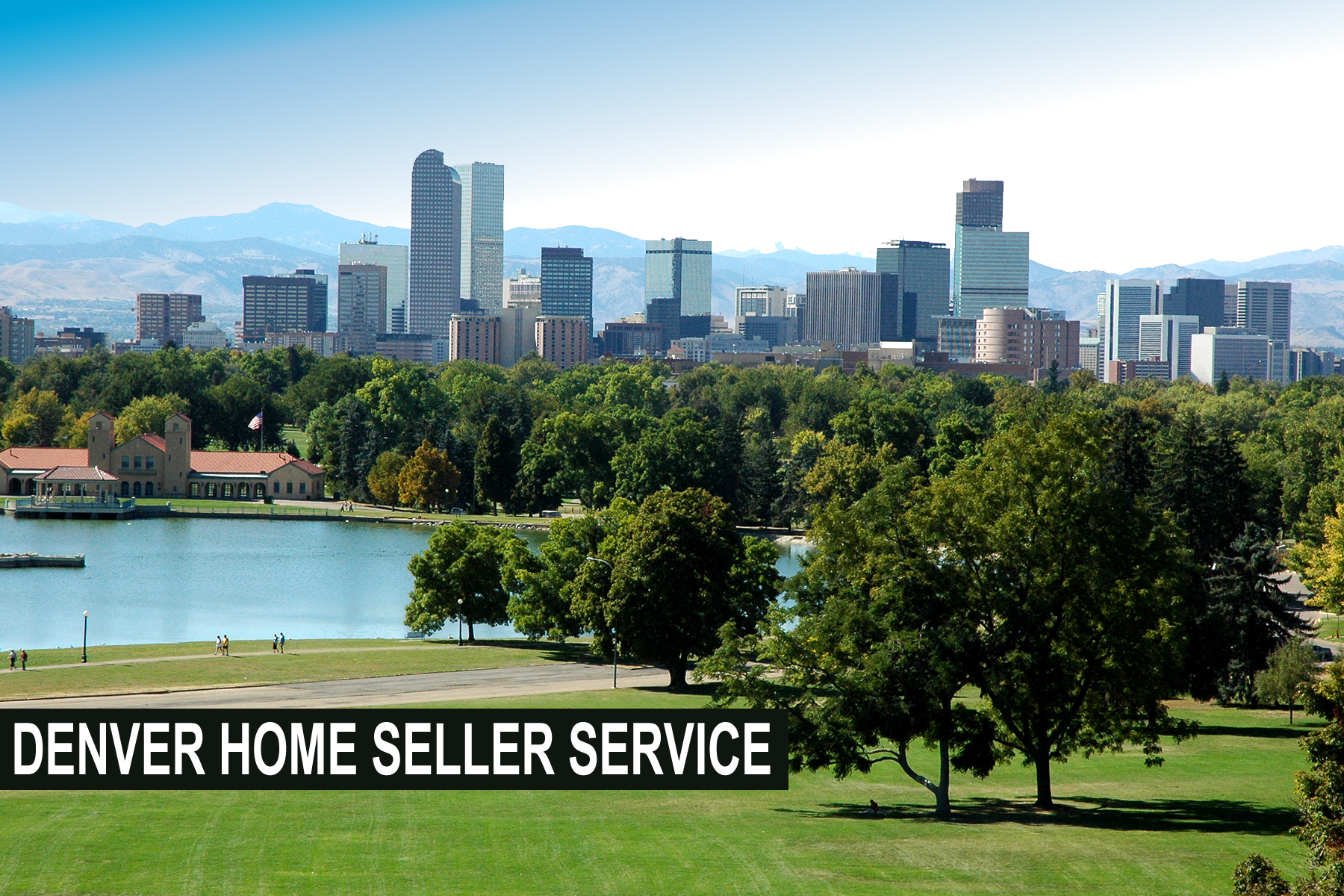 Best Neighborhoods in Denver Metro Area