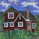 Newberg Art Walk at Bella Casa Featuring Artist Phyllice Bradner