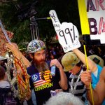 Occupy Wall Street protesters lack realistic expectations