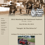 Newberg Old-Fashioned Festival Jul. 26th-29th