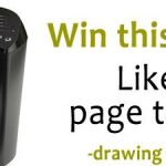 Want to win a Keurig Coffee Maker?