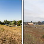 Buildable Lots & Land in Oregon, February 2014