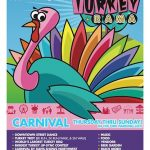 Turkey Rama this weekend! July 11-12th