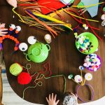 UFO Craft for Families May 16th, 2018