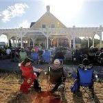 Brunner Farmhouse Summer Sunday