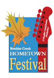 Boulder Creek Hometown Festival