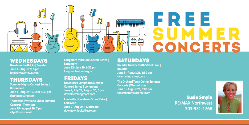 Screen Shot 2017 06 19 at 10.21.58 AM Free Concerts this Summer!