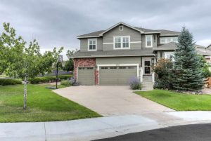 Just Listed by Jo Pellegrino in Tallyn's Reach! 6934 S Fultondale Cir Aurora, CO 80016