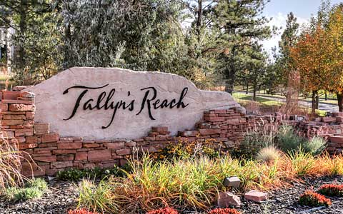 Homes for Sale in Tallyns Reach Aurora CO