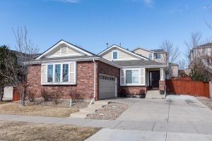 New Listing in the Conservatory 20359 E Doane Dr Aurora 80013