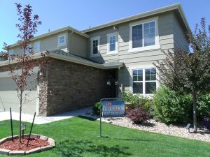 Brand New Listing in Cherry Creek Schools!