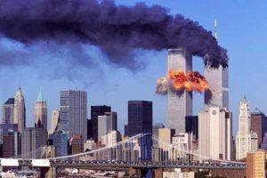 September 11th, 2001, We Remember