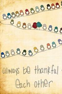 An Open Letter of Gratitude