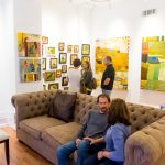 bluebird real estate art 8459 150x150 Our 1st First Friday on Santa Fe