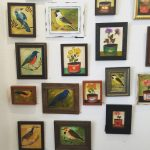 Call for Artists ~ Bluebird Holiday Affordable Art Fair