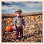 Fall Fun at Anderson Farms