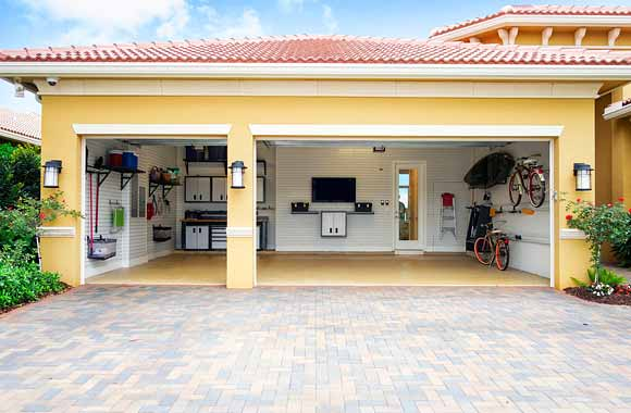 3 car garage homes for sale in st johns st augustine nocatee and ponte vedra - Garage Homes