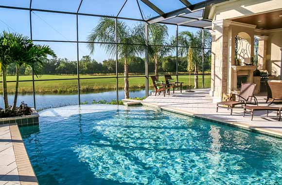 pool homes Pool Homes For Sale In St Johns, St Augustine, Ponte Vedra, and Nocatee