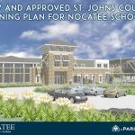 St. Johns County Announces New 2018-19 Nocatee Schools Zoning