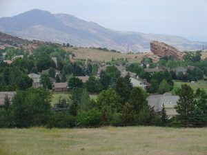 Ken Caryl Valley Shows Off Its Land and Homes