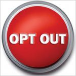 """Stop getting junk mail by """"Opting-Out"""""""