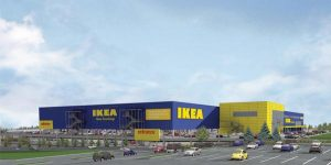 Lone Tree/Centennial IKEA-opens months earlier then anticipated