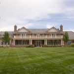 a view from the backyard 150x150 $4.5 Million Denver Mansion Owned by Peyton Manning Take a look inside