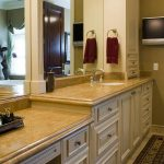 one of the seven full bathrooms 150x150 $4.5 Million Denver Mansion Owned by Peyton Manning Take a look inside