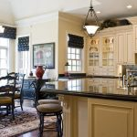 the kitchen and dining area 150x150 $4.5 Million Denver Mansion Owned by Peyton Manning Take a look inside